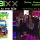 Rubixx Debut at Tailgators!
