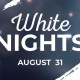 Swim Team Presents: White Nights
