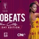 AFROBEATS In The City - Labor Day Edition: A Late Night Special | Sun Sep 1st @ Gazuza Lounge