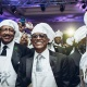 7th Annual Black Tie Fundraiser by 100 Men Who Cook, Inc.