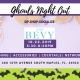 Sip.Shop.Socialize Bevy Ghouls Night Out