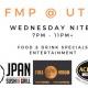 FMP at UTC West District Wednesdays