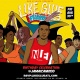 Like Glue Fridays - Labor Day Weekend Kick Off