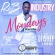 THE INDUSTRY R&B MONDAY'S LABOR DAY WEEKEND