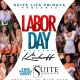 Suite Lounge Labor Day Weekend! Luda Day/ Kickoff Hosted by Big Tigger!