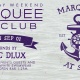 Free Labor Day Weekend Party at Marquee Dayclub (Comped VIP Entry & Open Ba...