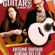 Candyrat records: Antoine Dufour and Adrian Bellue