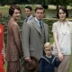 Down Abbey Movie Release Tea