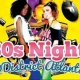 80s Night at District Nightclub