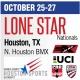 USA BMX Lone Star Nationals