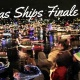 Christmas Ships Finale Cruise!
