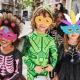 Kids Thursday- Make a Mask