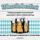 Wharftoberfest: Oktoberfest Riverside Festival