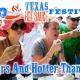 Texas Hot Sauce Festival 2019