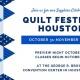 International Quilt Festival Houston