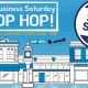 Historic Downtown Sanford Shop Hop - Shop Small For the Holidays