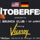 Oktoberfest at The Bullpen feat. Viceroy