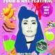 Tampa Riverwalk Fall Food + Art Festival