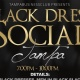 Black Dress Social Tampa