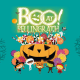 Boo at Bellingrath