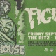 Figure presents Madhouse at The RITZ – Tampa, FL