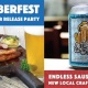 Oktoberfest Kickoff & Beer Release Party