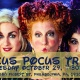 Hocus Pocus Trivia at The Field House