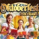 The Oktoberfest Pub Crawl(Orlando)