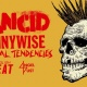 WMMR Presents Rancid – Skyline Stage @ the Mann