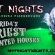 Fright Nights at the South Florida Fairgrounds