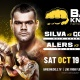 Bare Knuckle Fighting Championship 8: Antonio 'Bigfoot' Silva vs. Gabriel Gonzaga