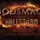 Godsmack with Halestorm