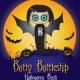 Batty Battleship Halloween Bash