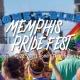 16th Annual Memphis Pride Fest