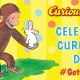 Curiosity Day Storytime, a Curious George Birthday Celebration!