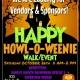 Happy Howl-O-Weenie
