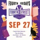 4th Fridays on 4th Street