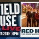 The Red Hotts Live at Field House