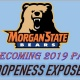 DOPENESS EXPOSED - Morgan State Pre-Homecoming Party