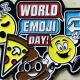 Only $15 World Emoji Day 1 Mile, 5K, 10K, 13.1, 26.2- Baltimore