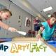 Fall Break Camp ArtyFact