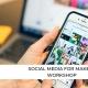 Social Media for Makers