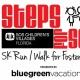 2019 Steps for SOS 5K Run/ Walk