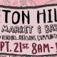 Seton Hill Flea Market and Bazaar