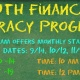 Capital Connoisseur Group Youth Financial Literacy Program