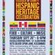 Osceola County Hispanic Heritage Celebration