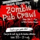 Heart Stopping Zombie Pub Crawl