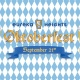 Oktoberfest at Eureka Heights