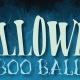 Halloween Boo Ball