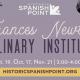 Frances Newton Culinary Institute